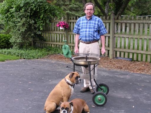 Jim Nolan's Blog: American Restoration TV Show