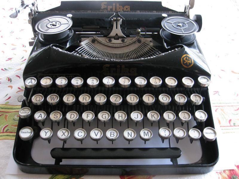 ErikaTypewriter