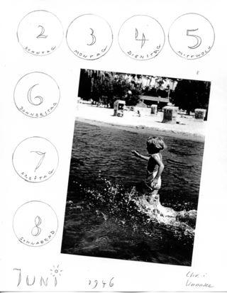 Calendarjune1946