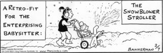 SnowblowerCartoon