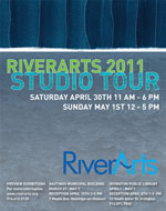 RiverArts Spring Concert Event