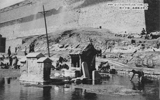 濟南三皇廟