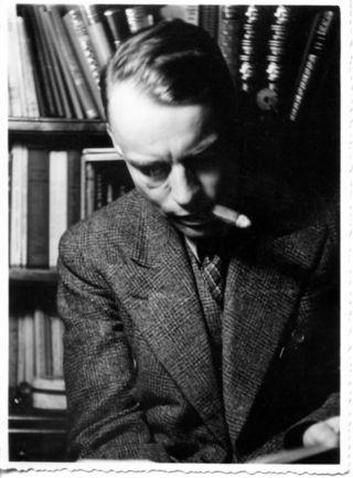 BengtPaul1936Cigar