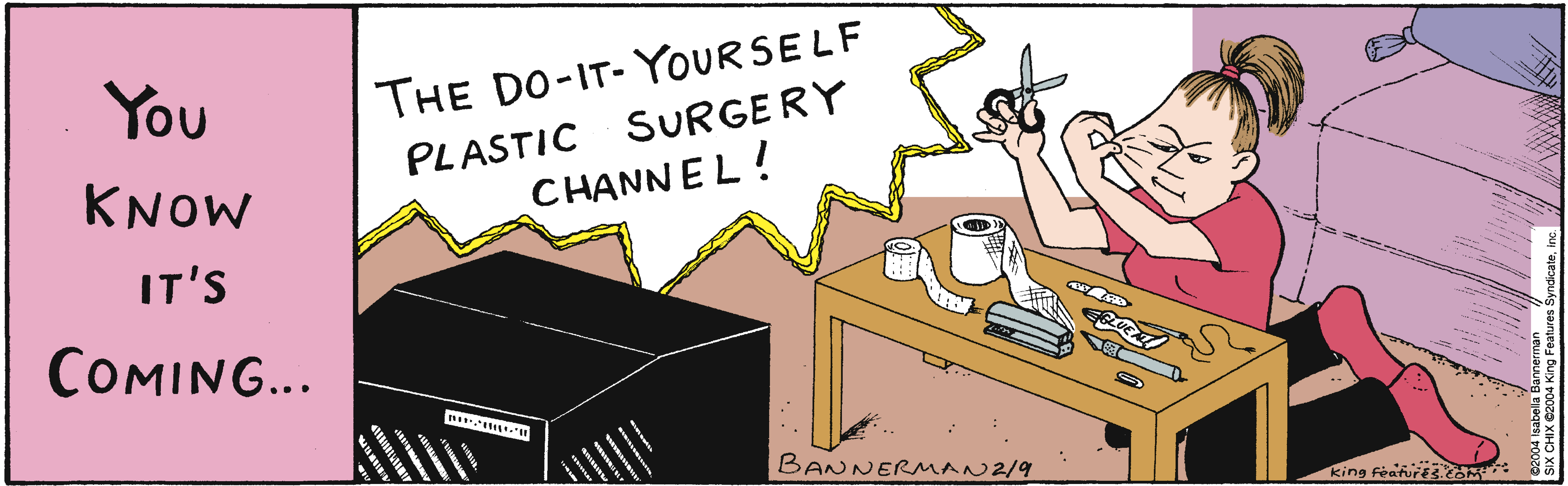 Surgical cartoons surgical cartoon funny surgical picture surgical - Plastic Surgery Cartoon By Isabella Bannerman