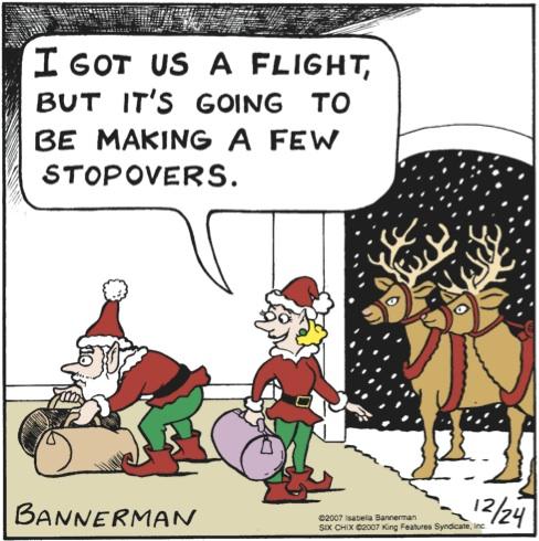Stopovers