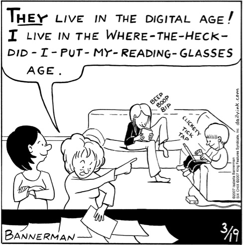 Findglasses