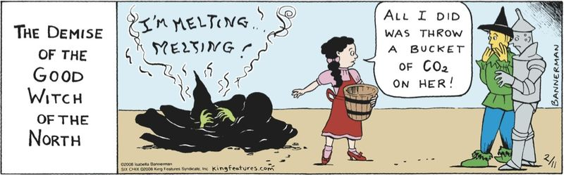 Witchmelting