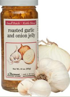 OnionGarlicJam