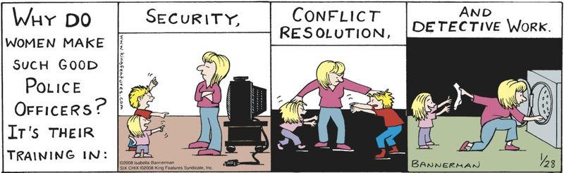 Womenpolice