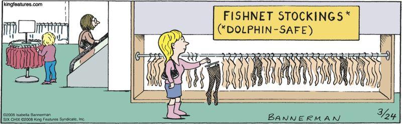 DolphinSafeStockings