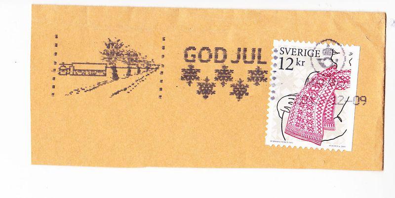 Swedishstamp