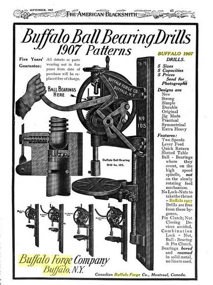 American Blacksmith Magazine 2