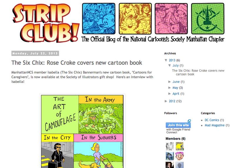 Strip Club Blog