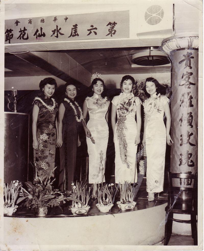 5 Contestants1