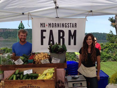 MX Morningstar Farm 3
