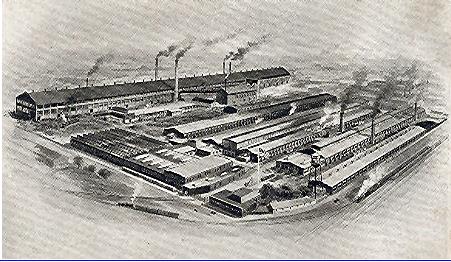 Buffalo Bolt Manufacturing Company
