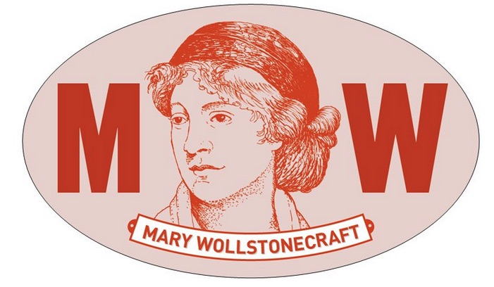 Oval Wollstonecraft