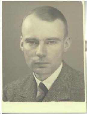 Bengt Paul 1930s