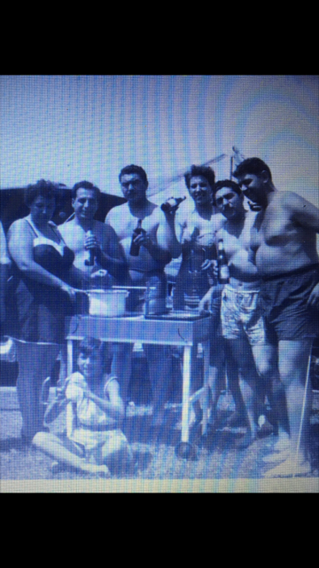 Eden NY 1940s
