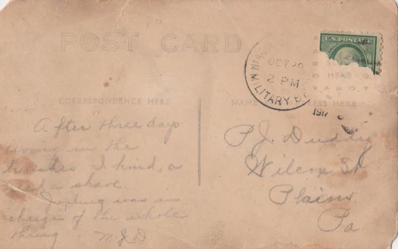 Duudy postcard 2