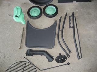 BFG Parts 1