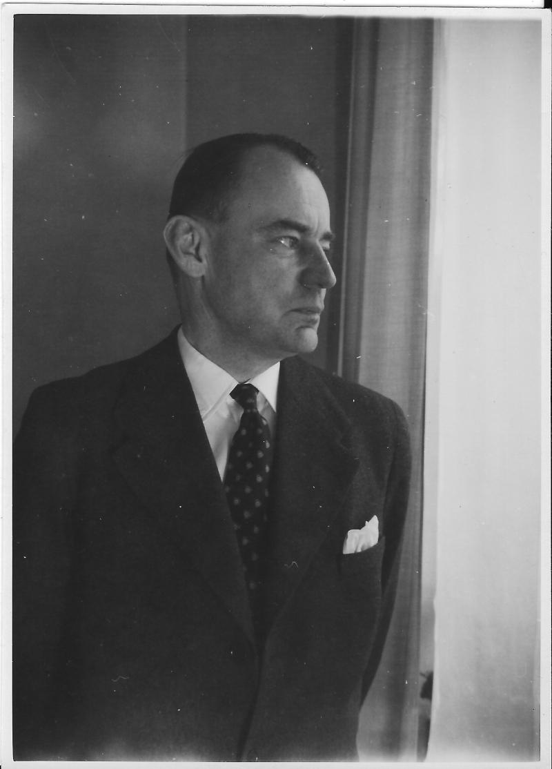 Bengt Paul