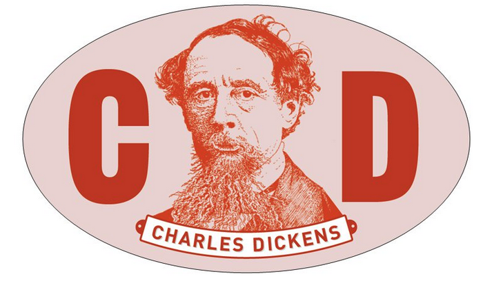 Dickens new oval