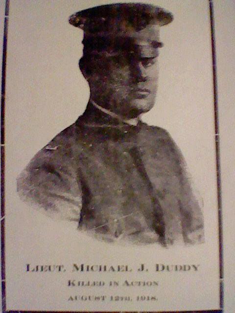 Lt.Duddy