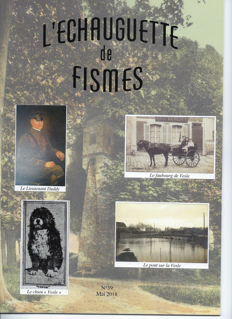 Cover Fismes