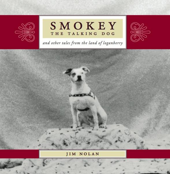 Smokey CD Cover